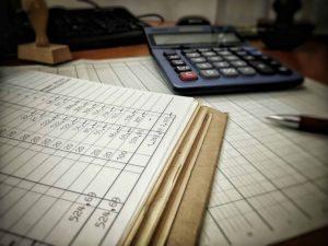 Steuerberater AV Vertrag