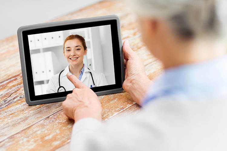 Videosprechstunden – ein Datenschutzrisiko?